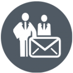 Icon E-Mail Marketing