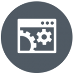 Icon Suchmaschinenoptimierung