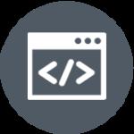 Icon Programmierung & Webdesign