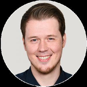 Online Marketing Manager Alexander Nawka