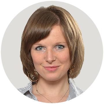 Online Marketing Managerin Elodie Eliot