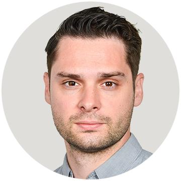 Online Marketing Manager und Head of SEA Johannes Stabel