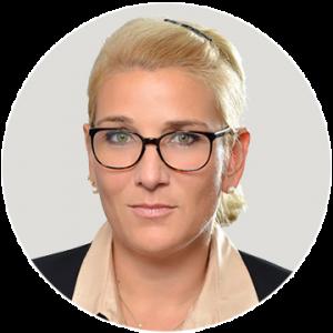 Kaufmännische Geschäftsleitung Katja Uder