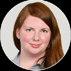 Online Marketing Managerin Nadine Wolff