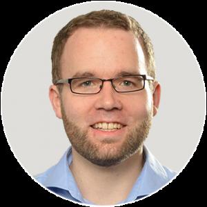 Online Marketing Manager und Head of SEO Thorsten Abrahamczik