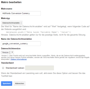 Conversion-Tag-Manager-AdWords-Currency-Makro