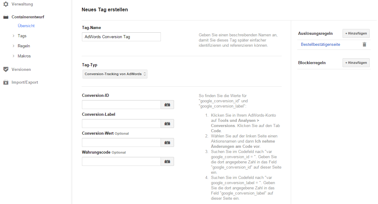 Conversion-Tag-Manager-AdWords-Tag