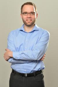 Unser Head of SEO Thorsten Abrahamczik