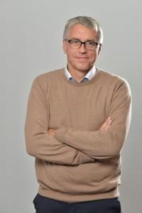Unser Geschäftsführer Axel Zawierucha