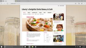 Projekt Spartan als neuer Windows-Browser