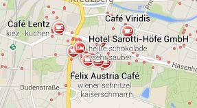 Maps-gestapelte-Eintraege