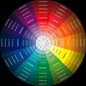 Durch Farben Stimmungen verbreiten