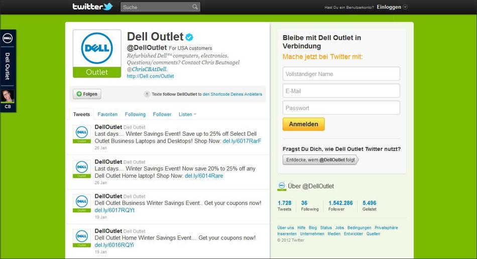 Dell-Twitter