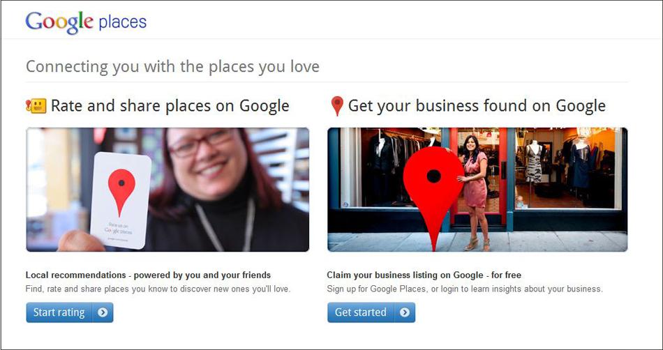 Google-Places-