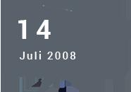 Datum der Veröffentlichung: 14.07.2008