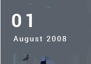Datum der Veröffentlichung: 01.08.2008