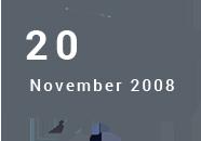 Datum der Veröffentlichung: 20.11.2008