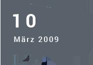 Datum der Veröffentlichung: 10.03.2009