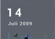 Datum der Veröffentlichung: 14.07.2009