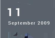 Datum der Veröffentlichung: 11.09.2009