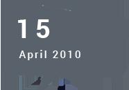 Datum der Veröffentlichung: 15.04.2010