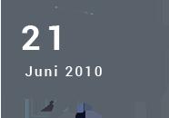 Datum der Veröffentlichung: 21.06.2010