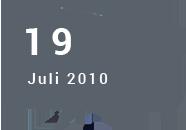 Datum der Veröffentlichung: 19.07.2010