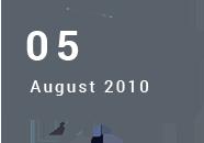Datum der Veröffentlichung: 05.08.2010