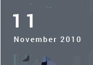 Datum der Veröffentlichung: 11.11.2010