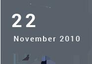 Datum der Veröffentlichung: 22.11.2010
