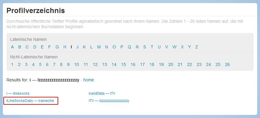 Twitter-Profilverzeichnis1