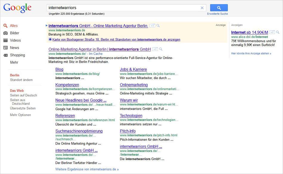 google_erweiterte_sitelinks