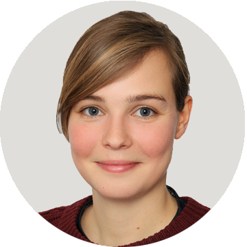 Bettina Wille arbeitet bei den internetwarriors im Team SEO