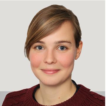 Bettina Wille arbeitet bei den internetwarriors im Team SEO