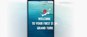Facebook Canvas Grand Turk