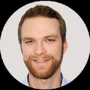 Marcus Beck arbeitet bei den internetwarriors im Team SEA.