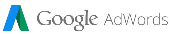 Logo von Google AdWords
