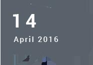Sprechblase vom 14.04.2016