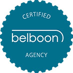 Logo Belboon