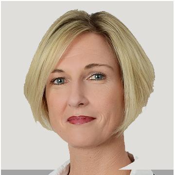 Sandra Dembske, Assistenz der Geschäftsleitung, HR
