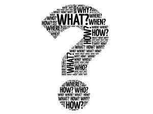 Frage und Antwort zum Linkbuilding