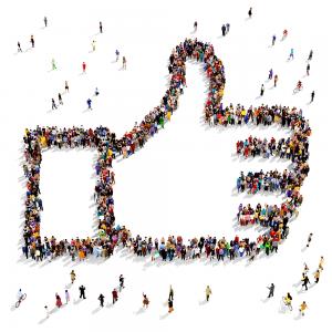 Linkrelevanz und -popularität