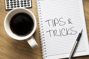 Tipps und Ratschläge für einen Linkbuilder