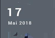 Datum 17.05.2018