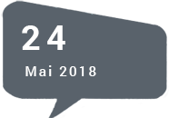 Datum 24.5.2018