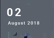 Datum 02.08.2018