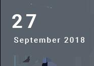 Datum 27.09.2018