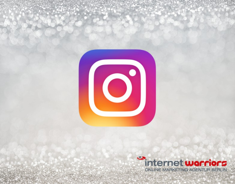 Instagram Shopping Header Bilder