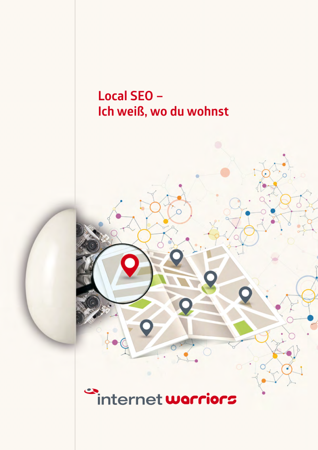 Local SEO Cover