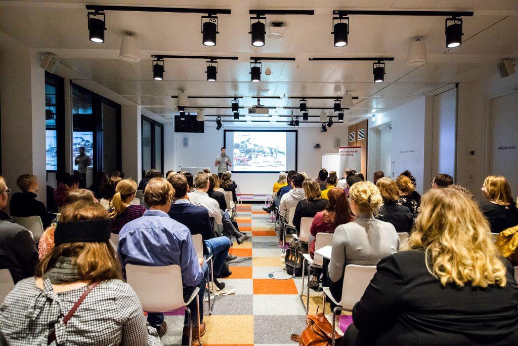 Fachkonferenz Online Marketing für E-Commerce Unternehmen